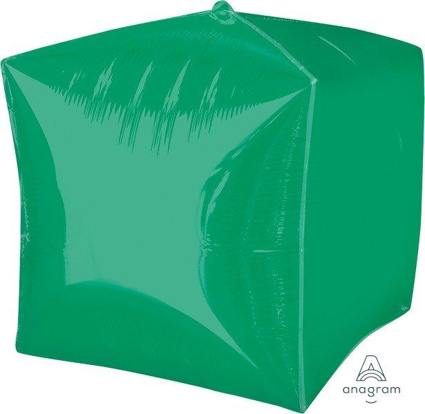 UltraShape Cubez Green G20