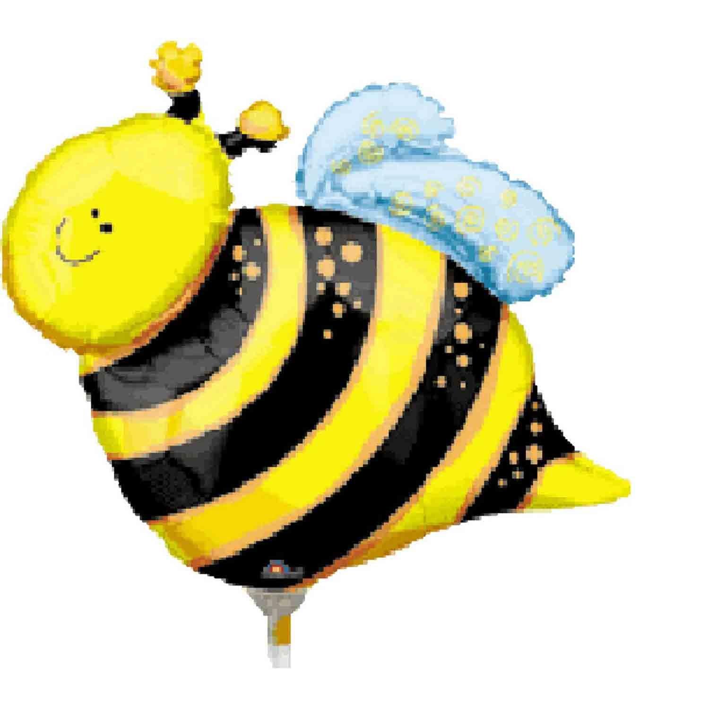 Mini Shape Happy Bee A30