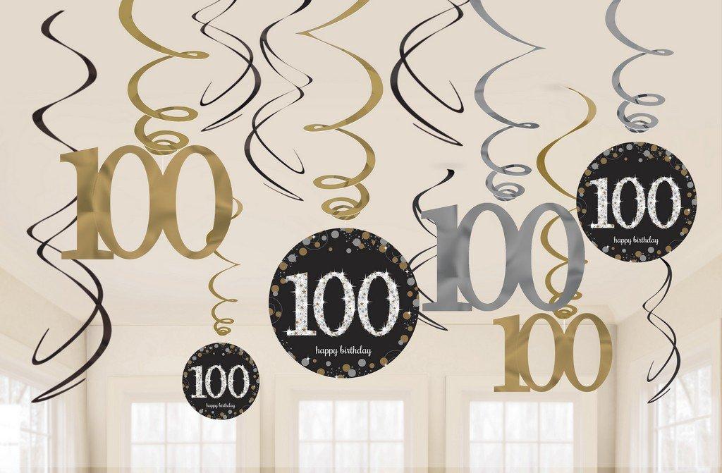 Sparkling Celebration 100 Swirl Value Pack