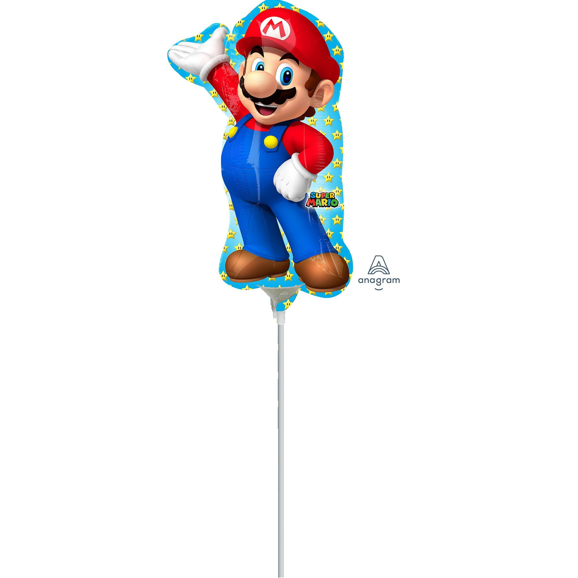 Mini Shape Super Mario Brothers A30
