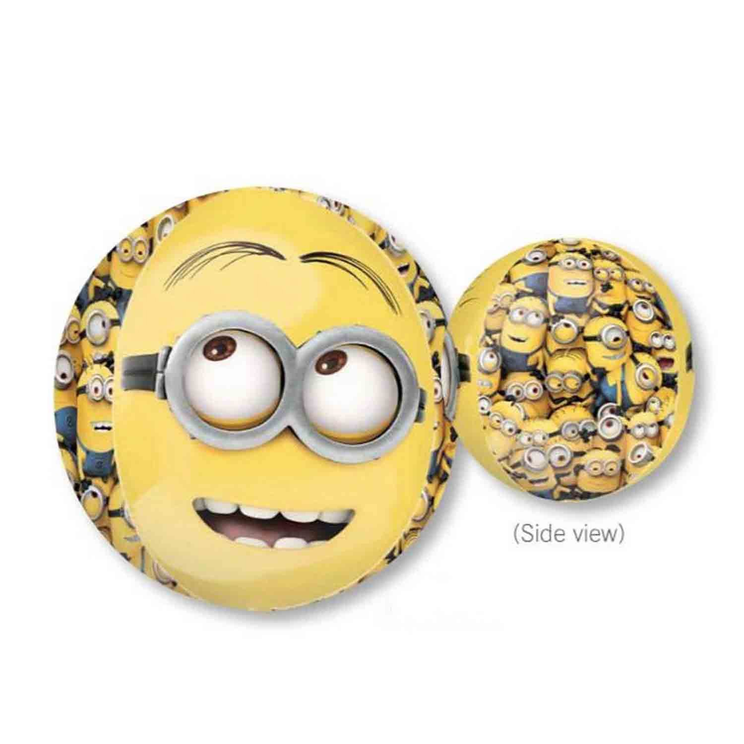 Orbz XL Despicable Me G40
