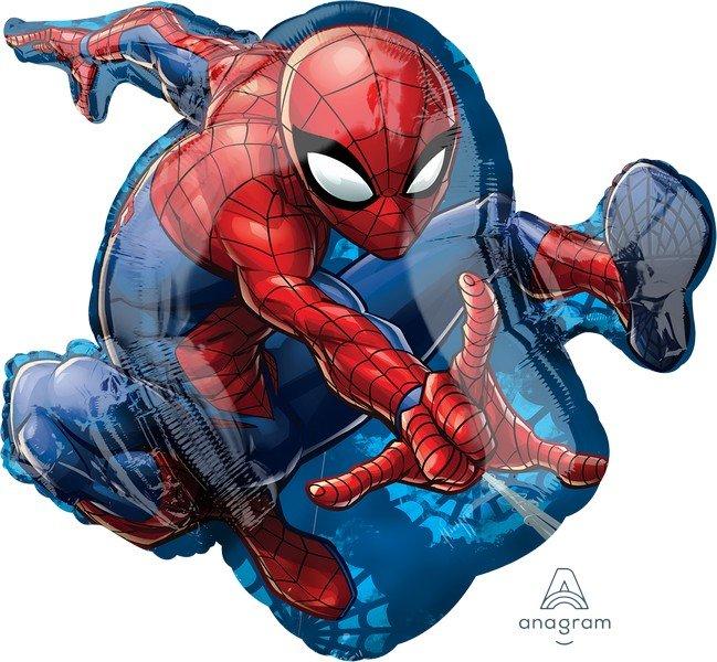 SuperShape XL Spider-Man P38