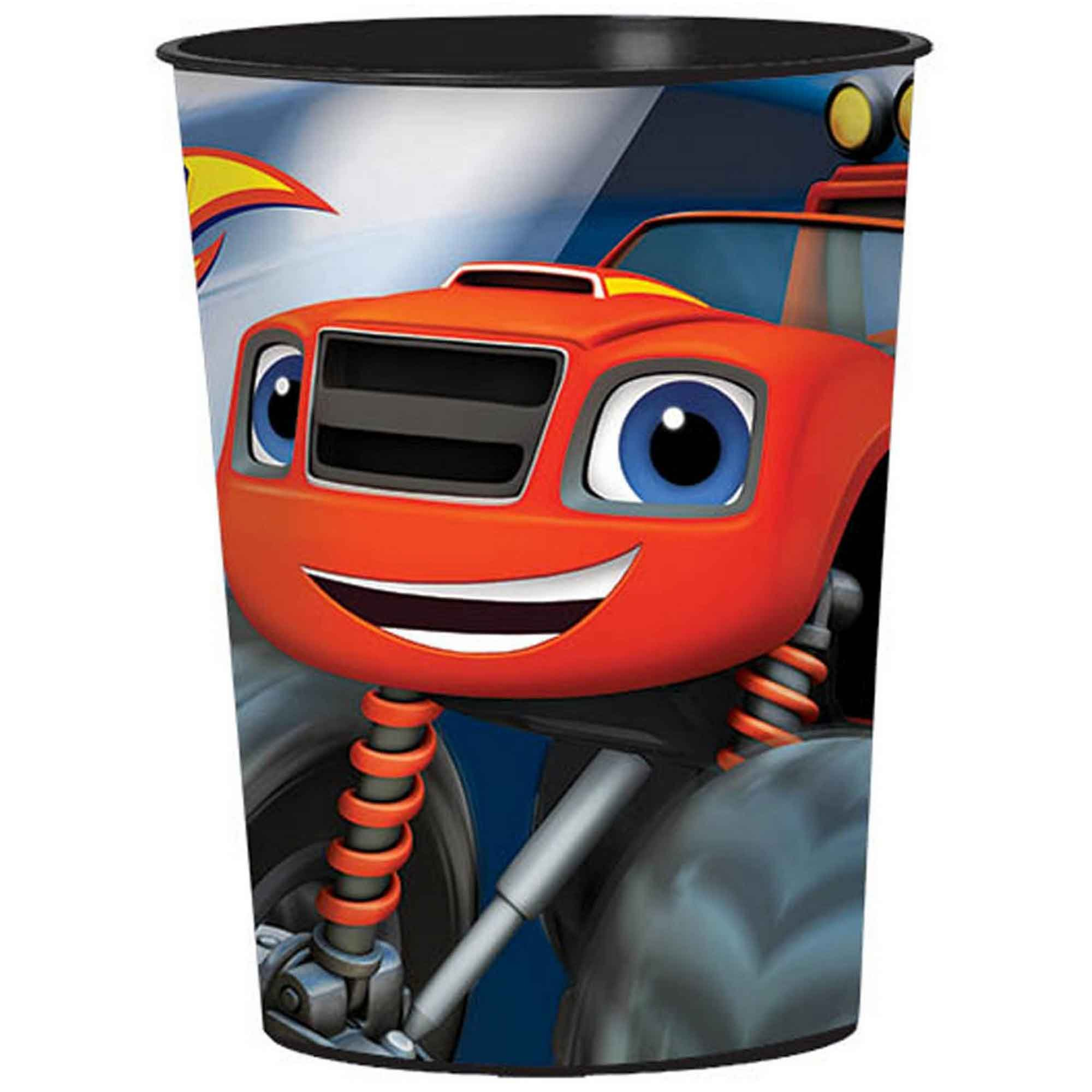 Blaze 473ml Favor Cup - Plastic