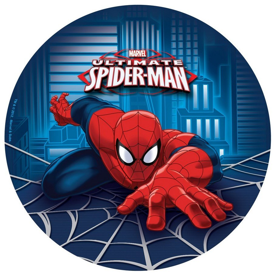 Ultimate Spider-Man Party Pack 40pc