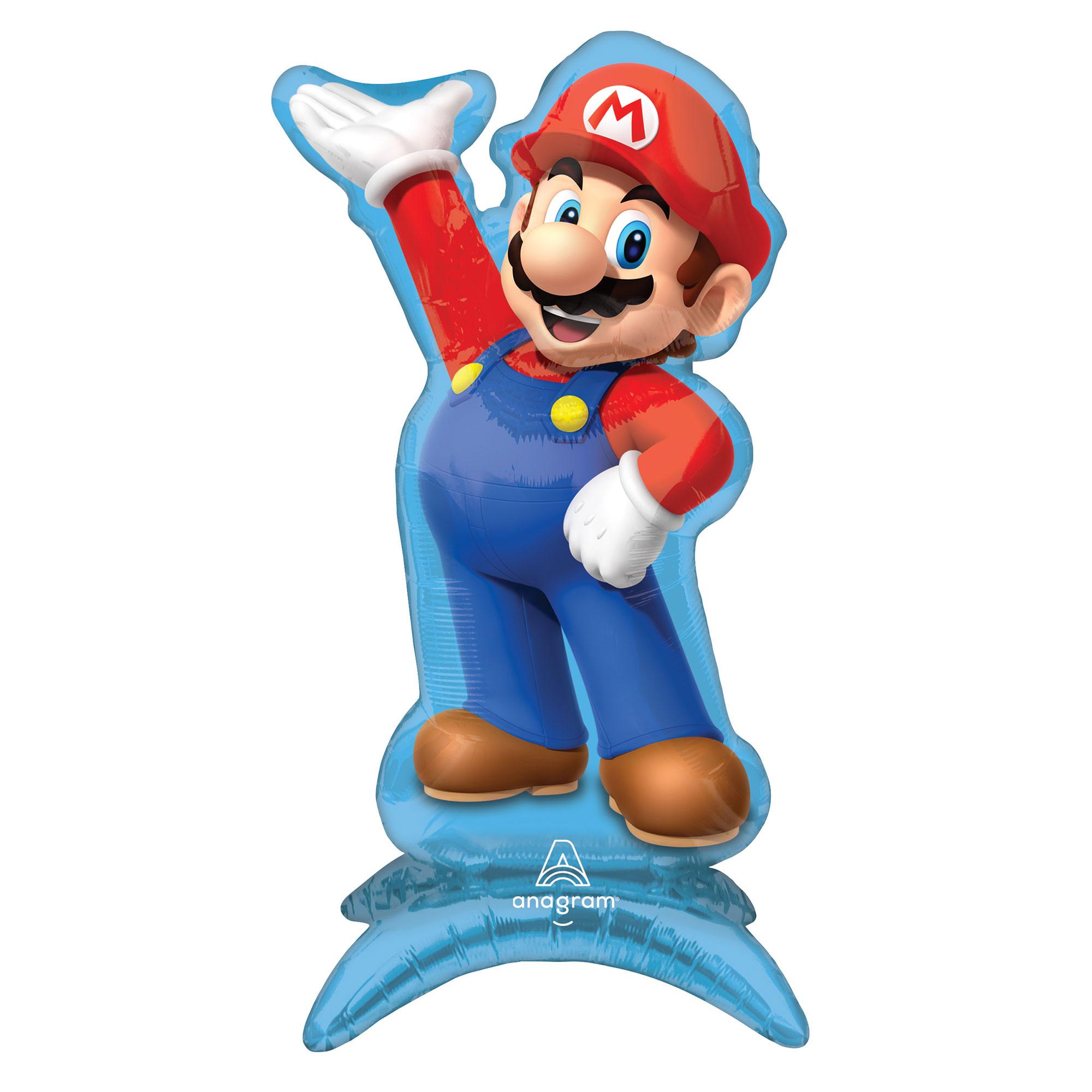 CI: Decor Super Mario Brothers A75