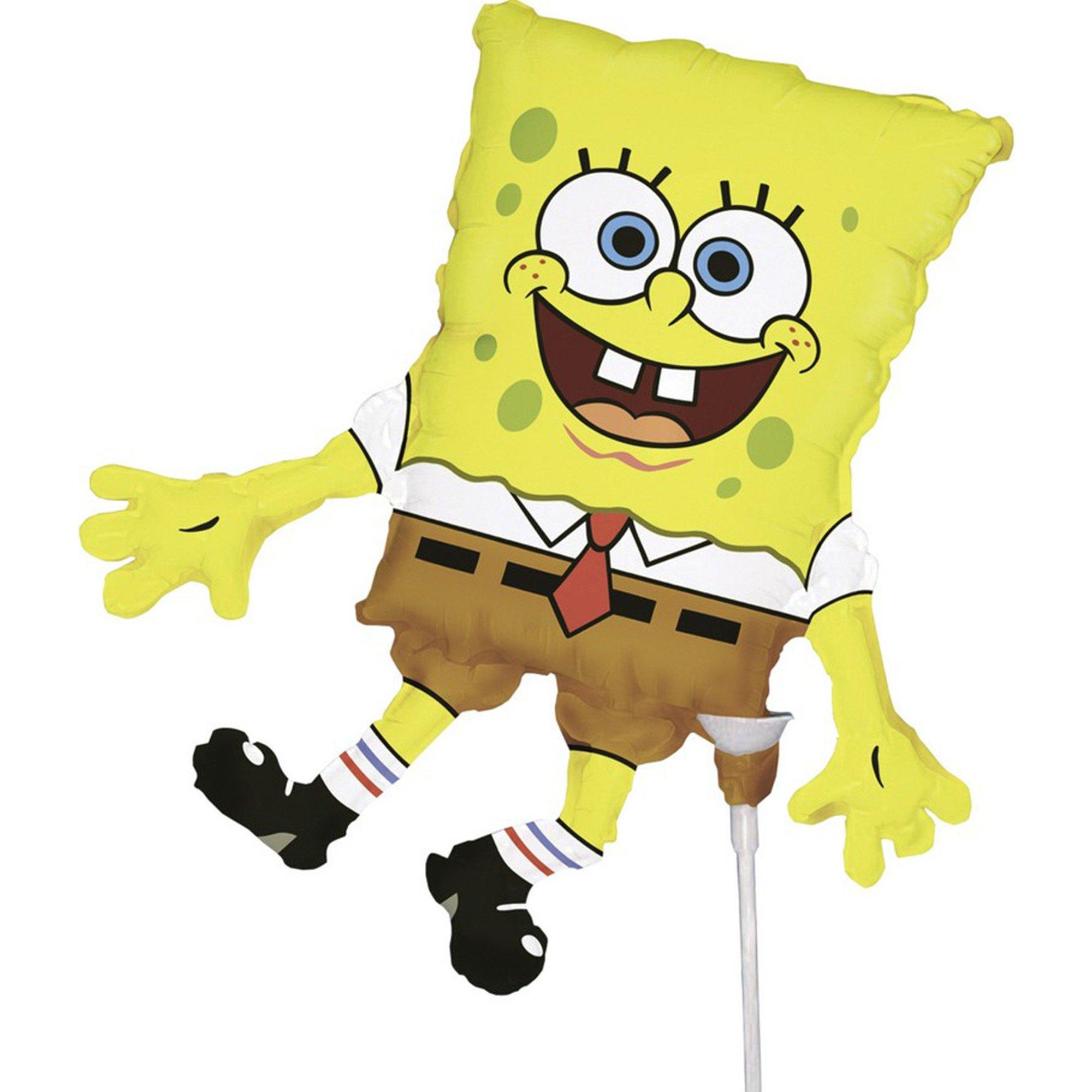 Mini Shape SpongeBob SquarePants A30