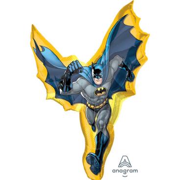 SuperShape XL Batman Action Shape P38