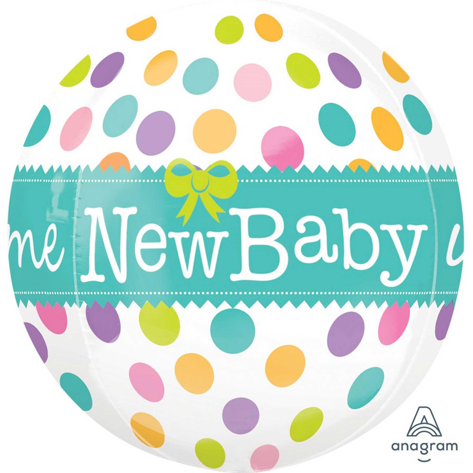 Orbz XL New Baby G20