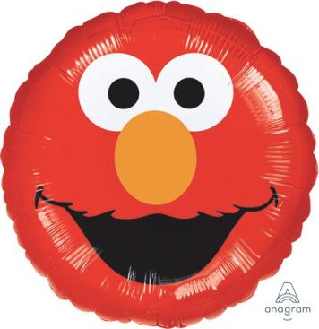 45cm Standard XL Elmo Smiles S60