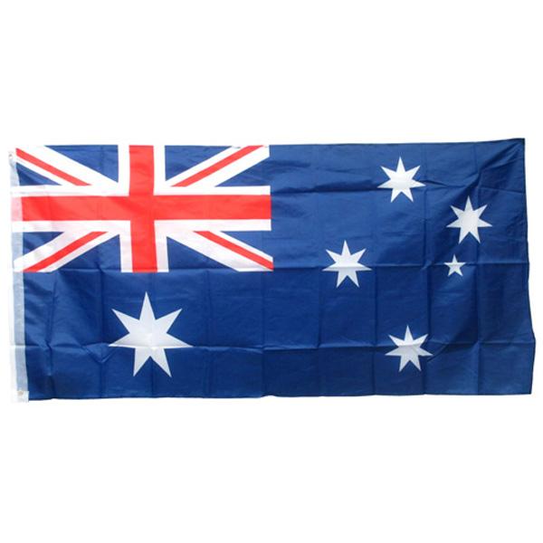 Australian Flag Nylon