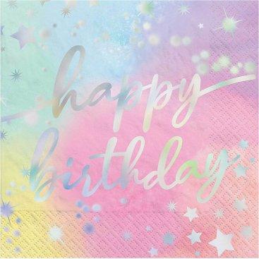 Luminous Birthday