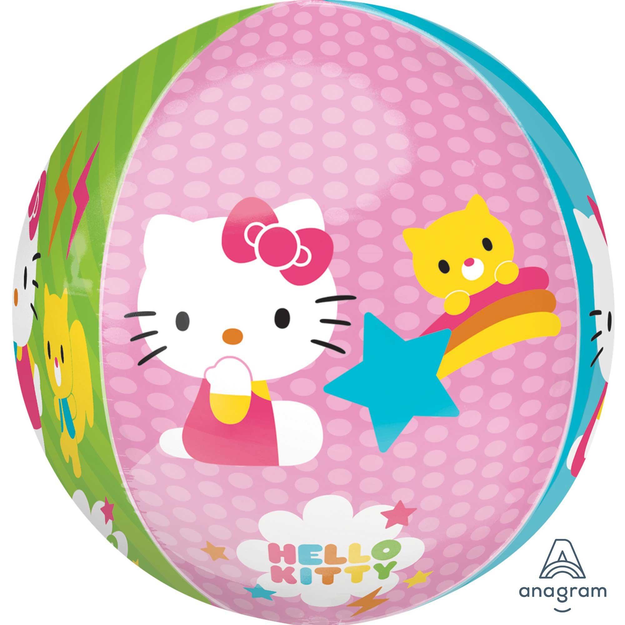 Orbz XL Hello Kitty G40