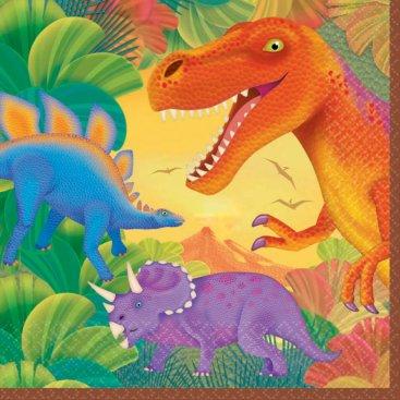 Prehistoric Party