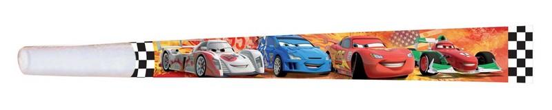 Disney Cars 2 Blowouts