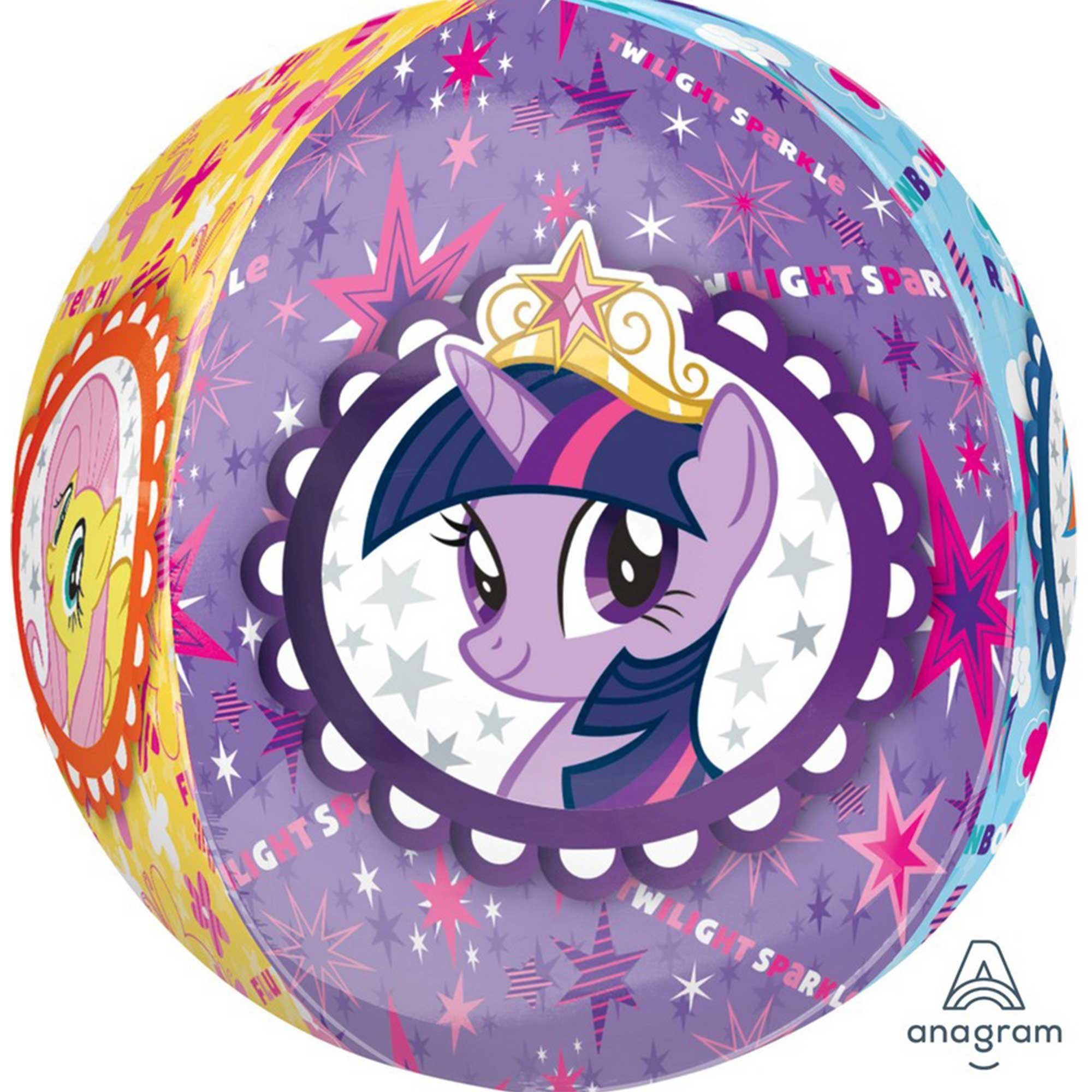 Orbz XL My Little Pony G40