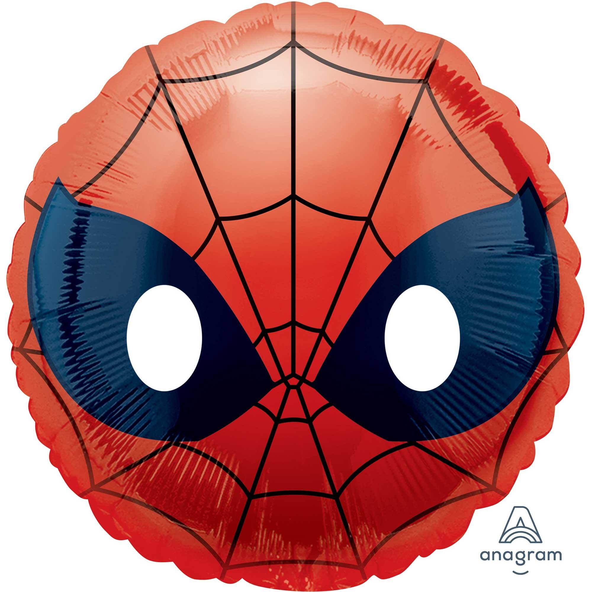 45cm Standard HX Spider-Man Emoji S60