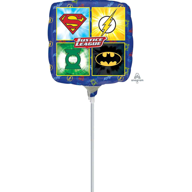 22cm Justice League A20