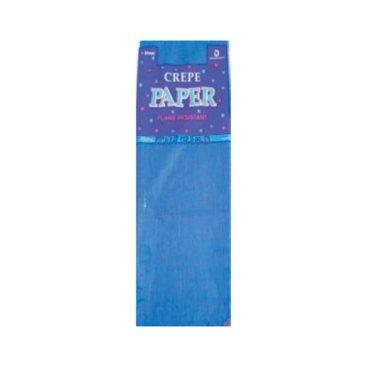 Crepe Streamers & Folds