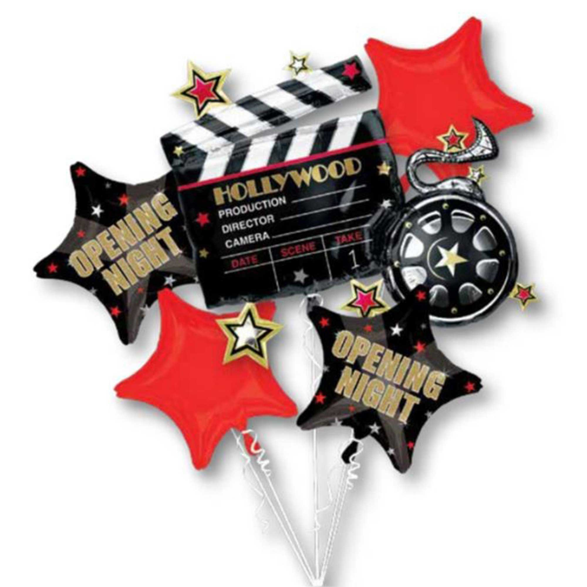 Bouquet Hollywood Stars P75