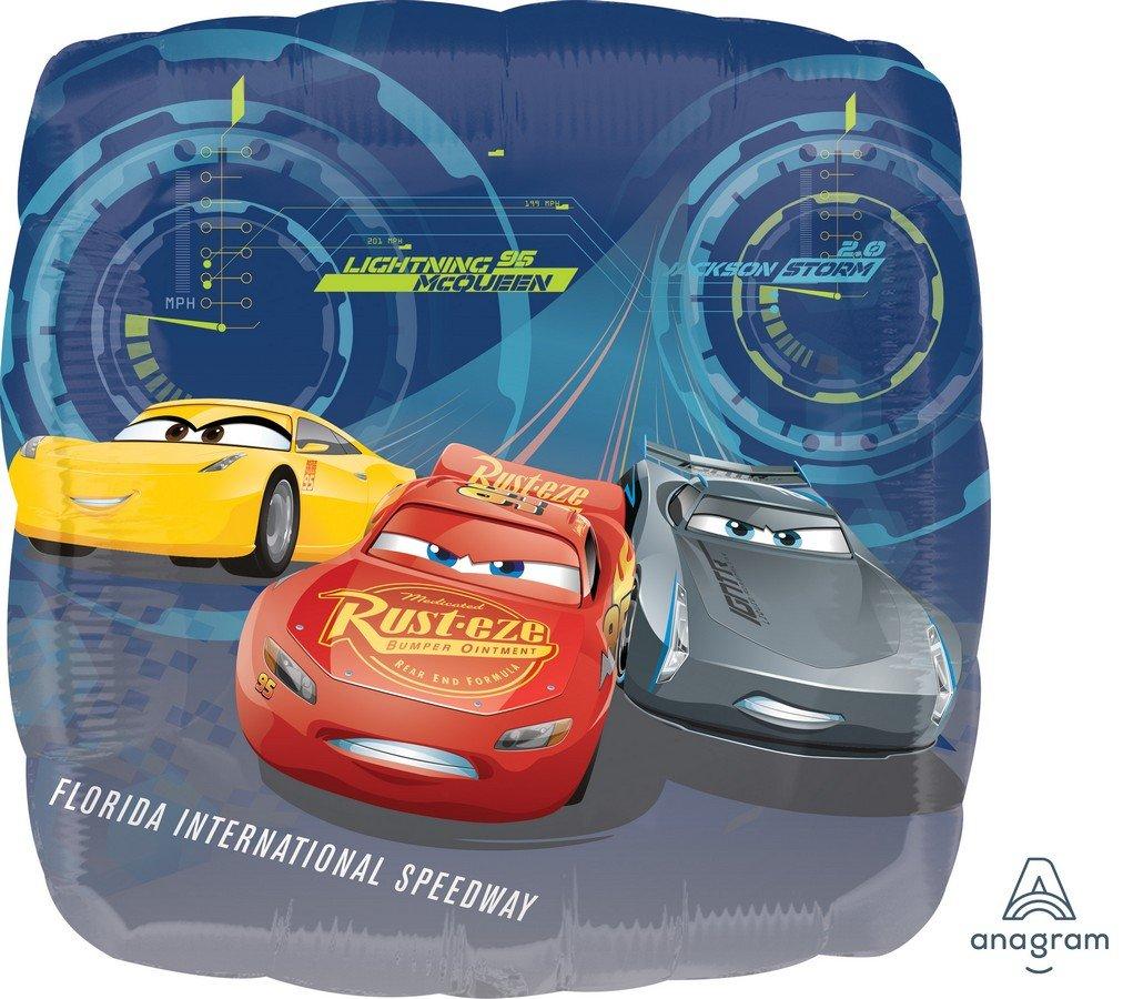 45cm Standard HX Cars 3 Lightning S60
