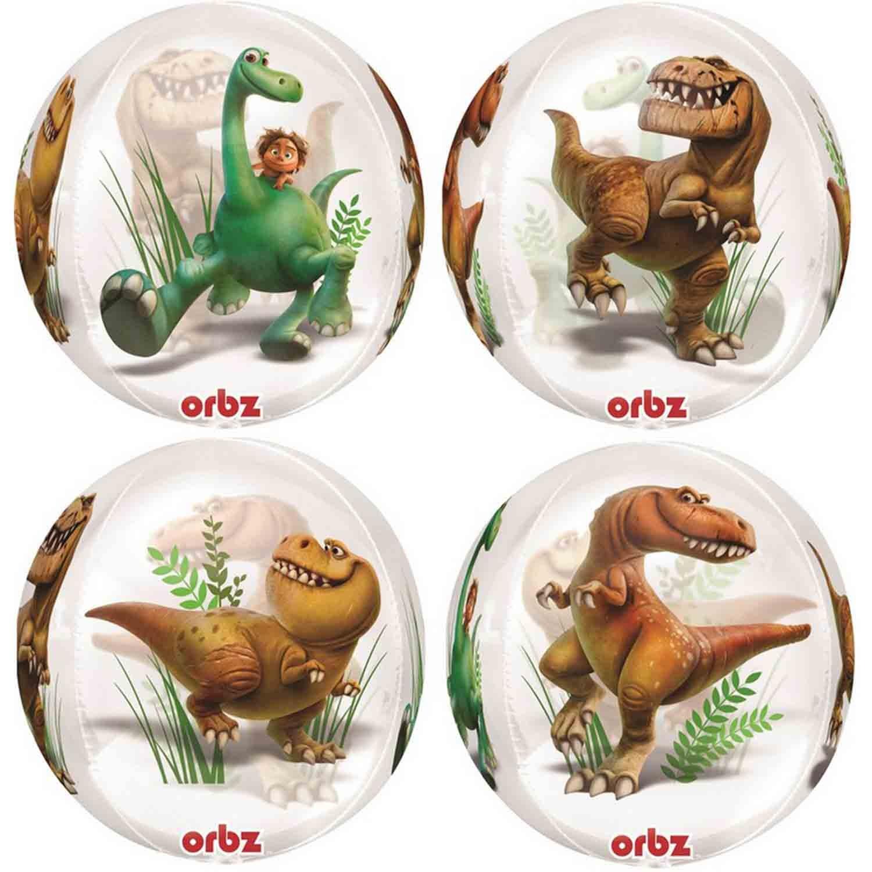 Orbz Clear Good Dinosaur G40