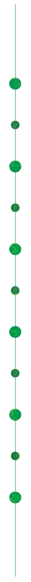 Balloon Fun Strings Green