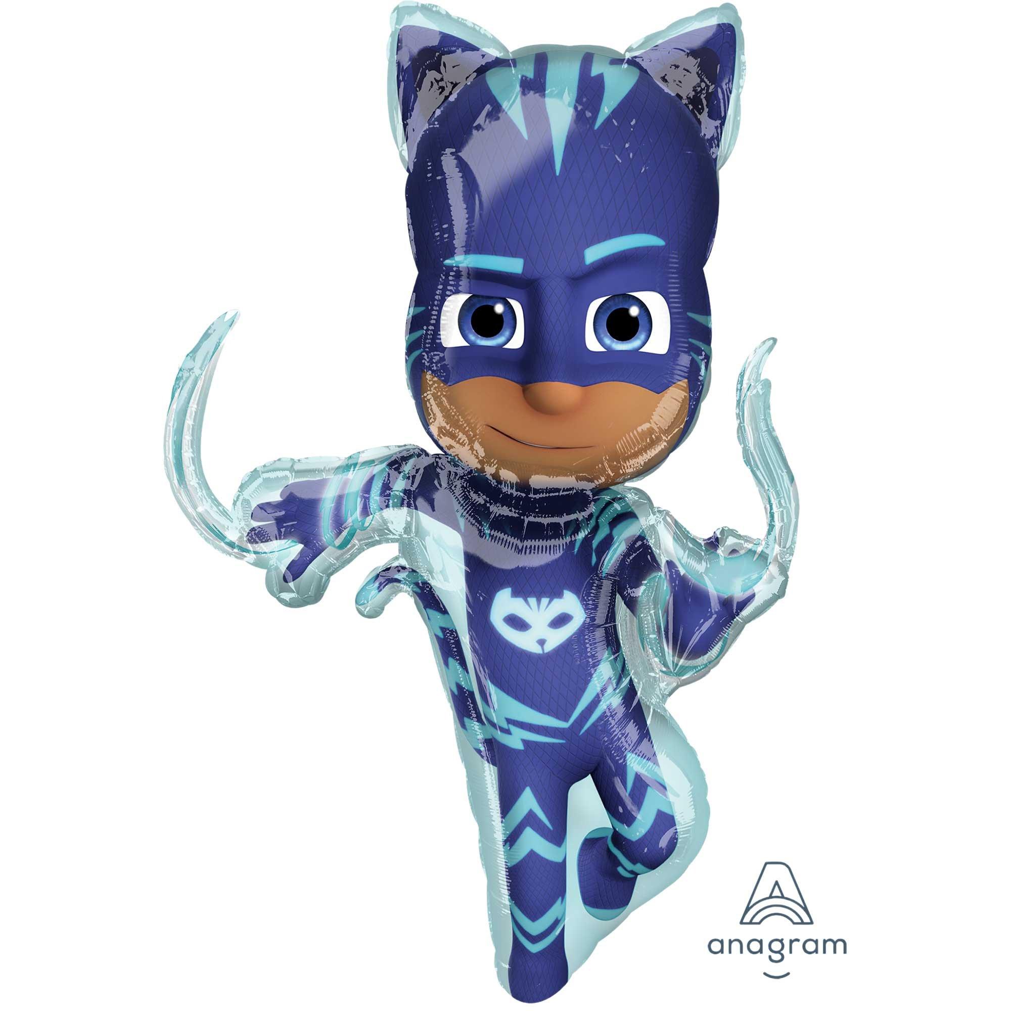 SuperShape PJ Masks Catboy P38