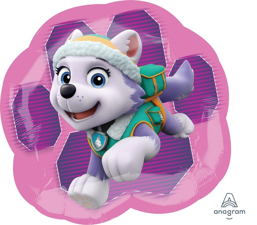SuperShape Paw Patrol Girls P38