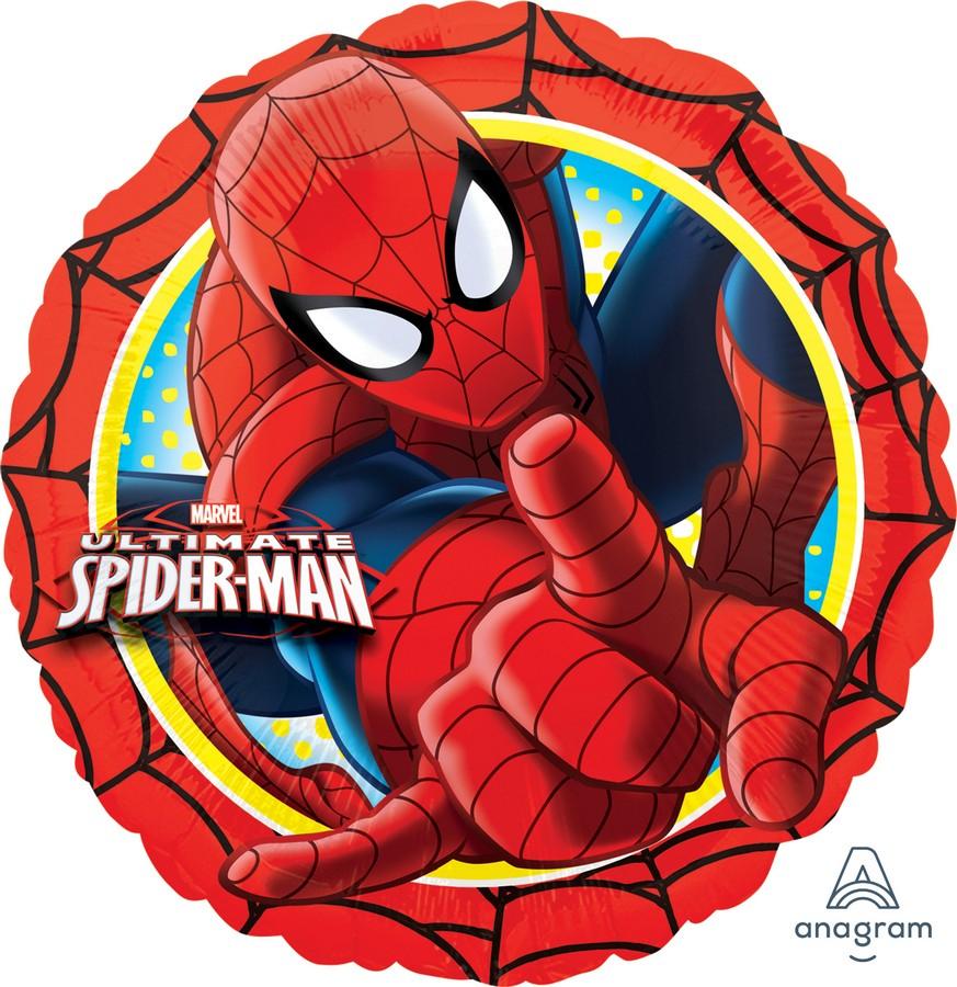 45cm Standard HX Spider-Man S60