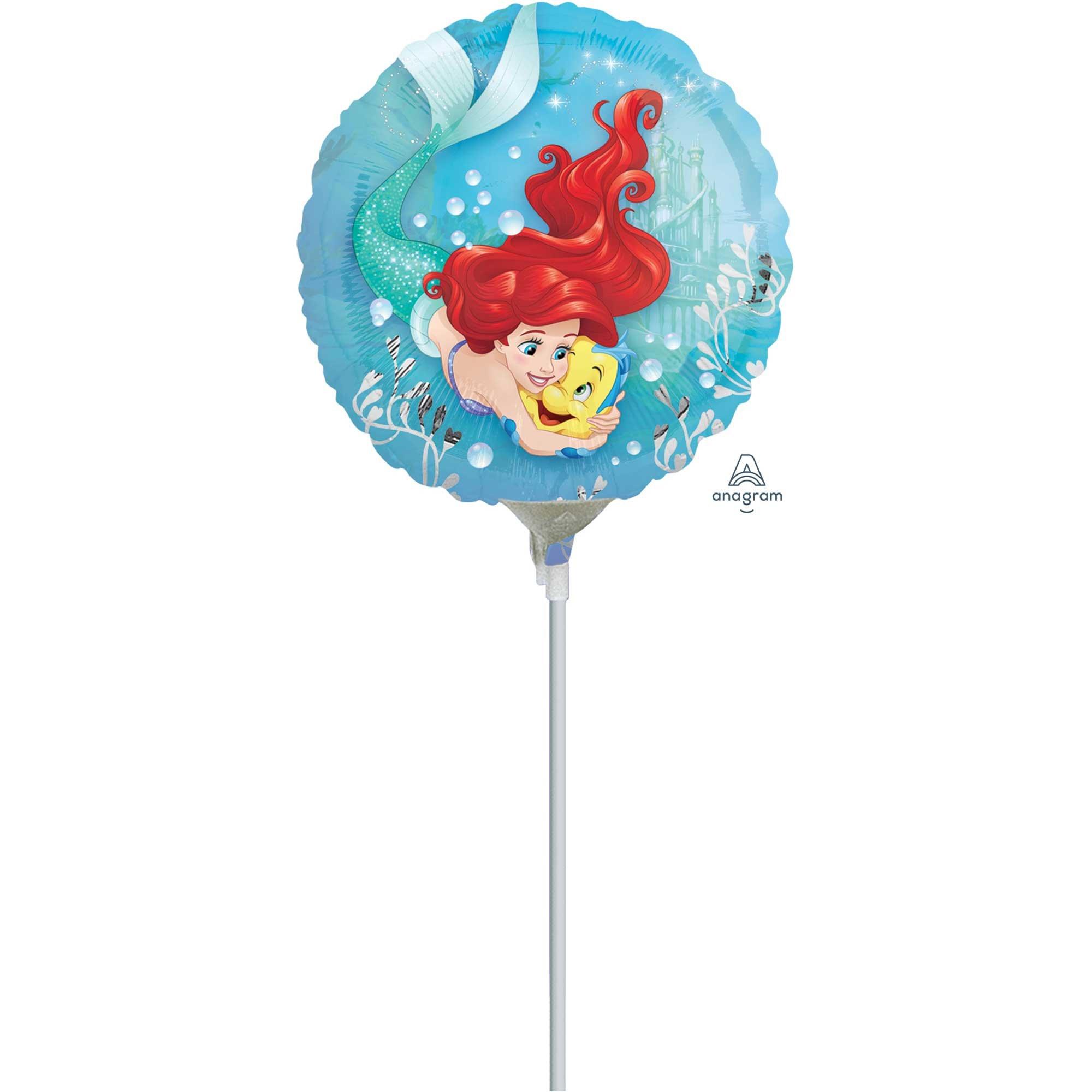 22cm Ariel Dream Big A20
