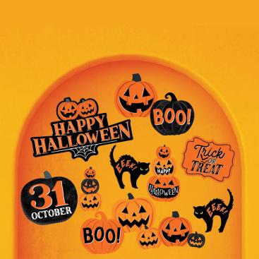 Traditional Halloween