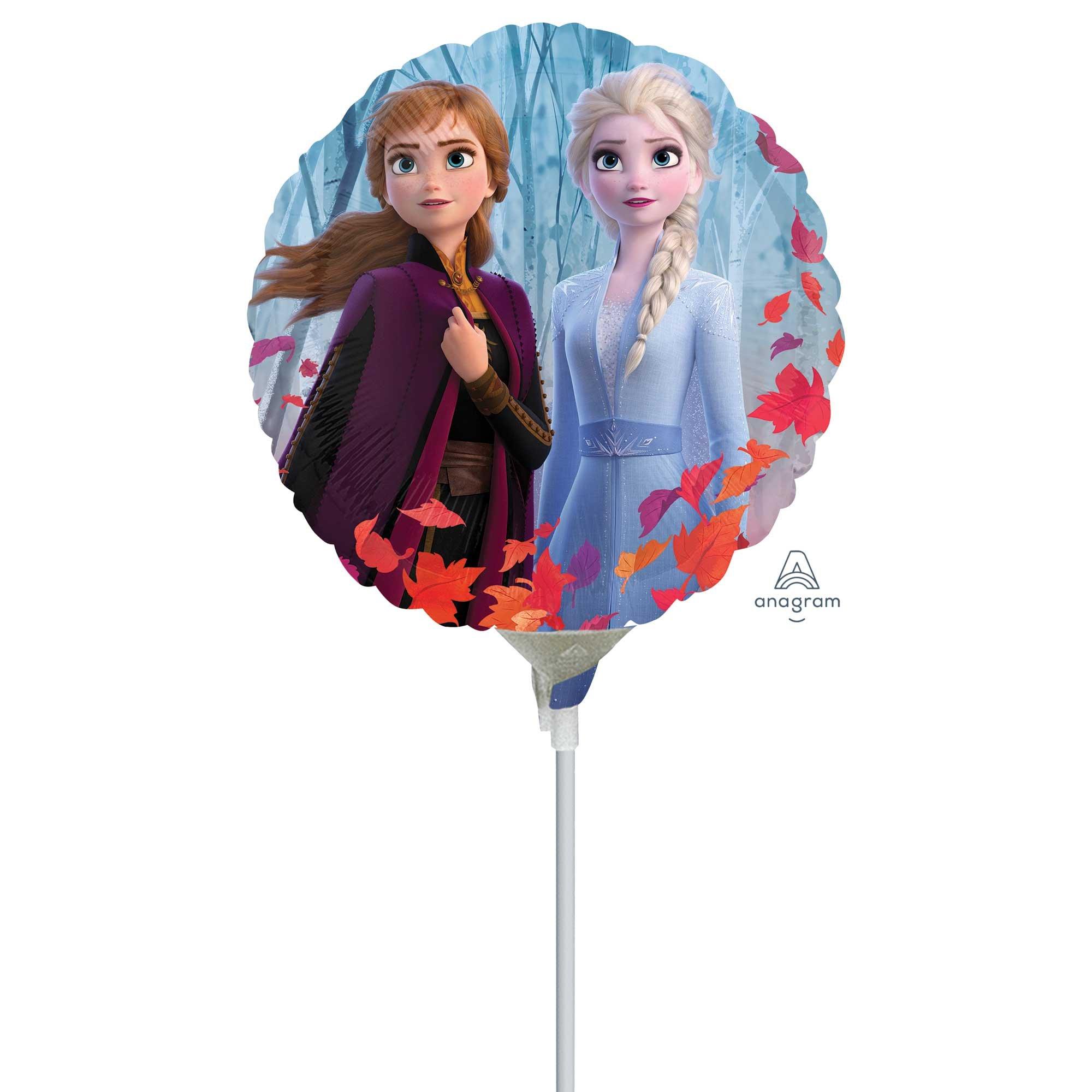 10cm Frozen 2 A20