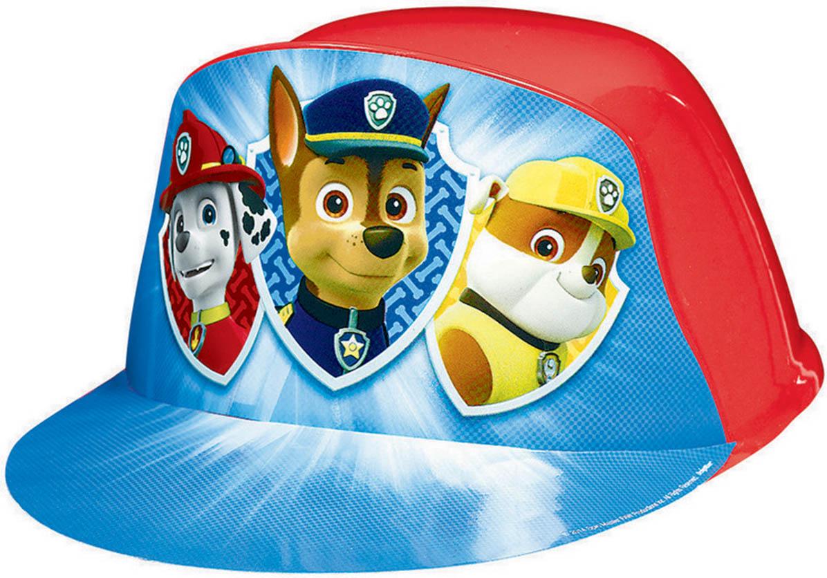 Paw Patrol Vac Form Hat