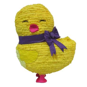 Easter Chick Pinata - Small