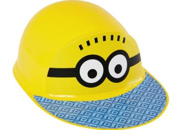 Despicable Me Vac Form Hat