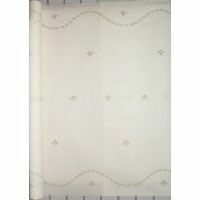 Tablecloth Roll Paper Gold Border