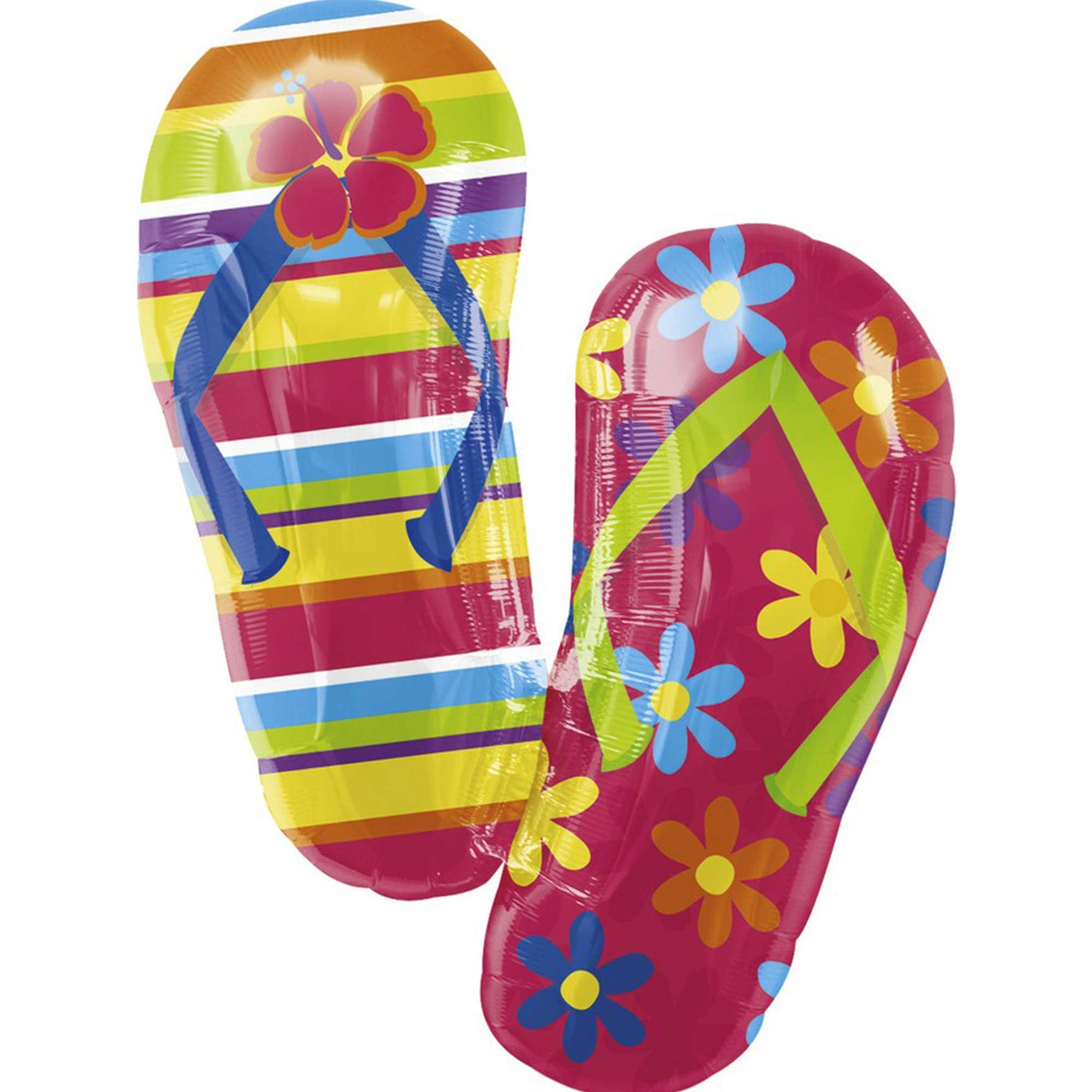 SuperShape Flip Flops P35