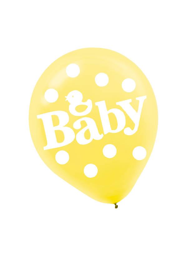 Tiny Bundle 30cm Latex Balloons