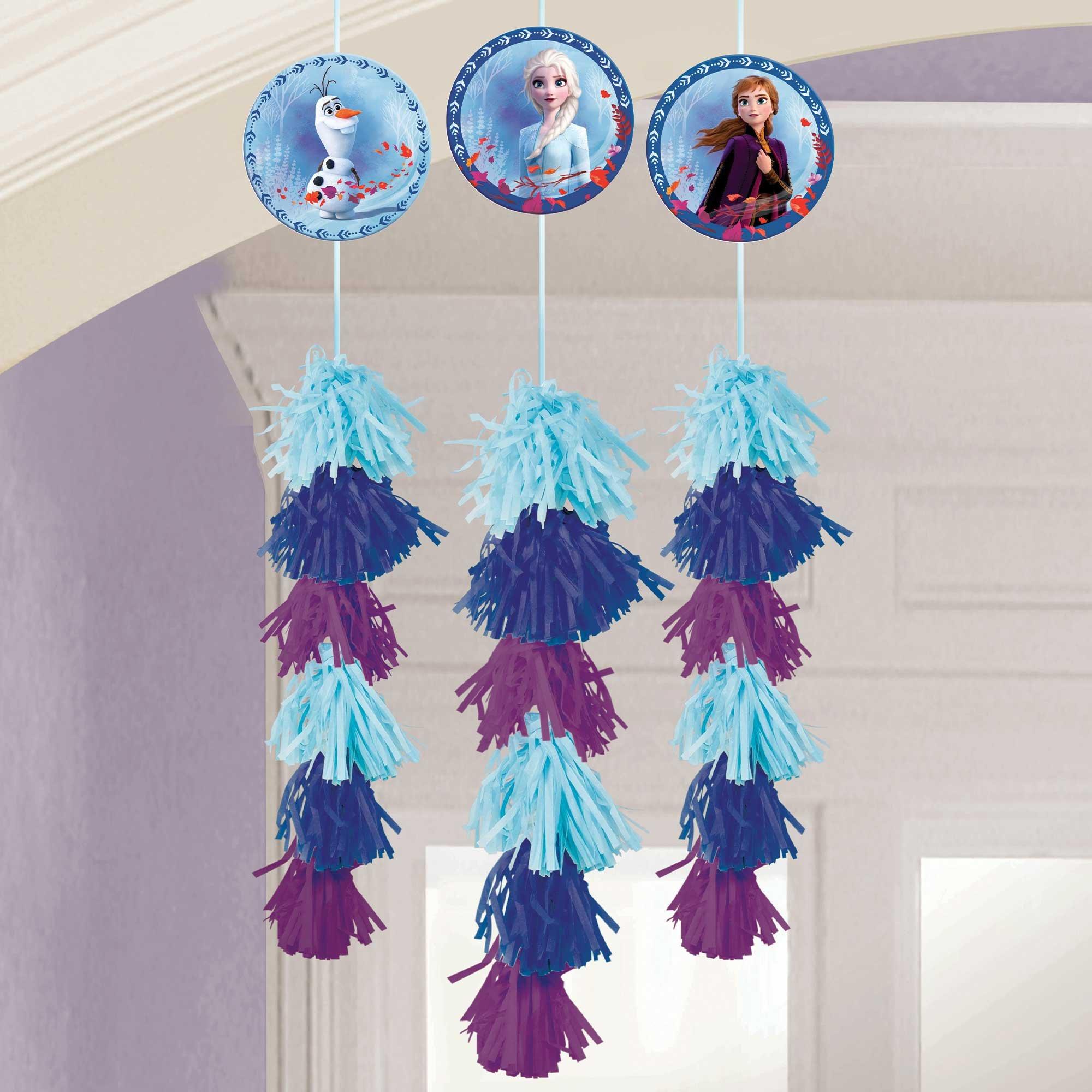 Frozen 2 Dangling Decorations