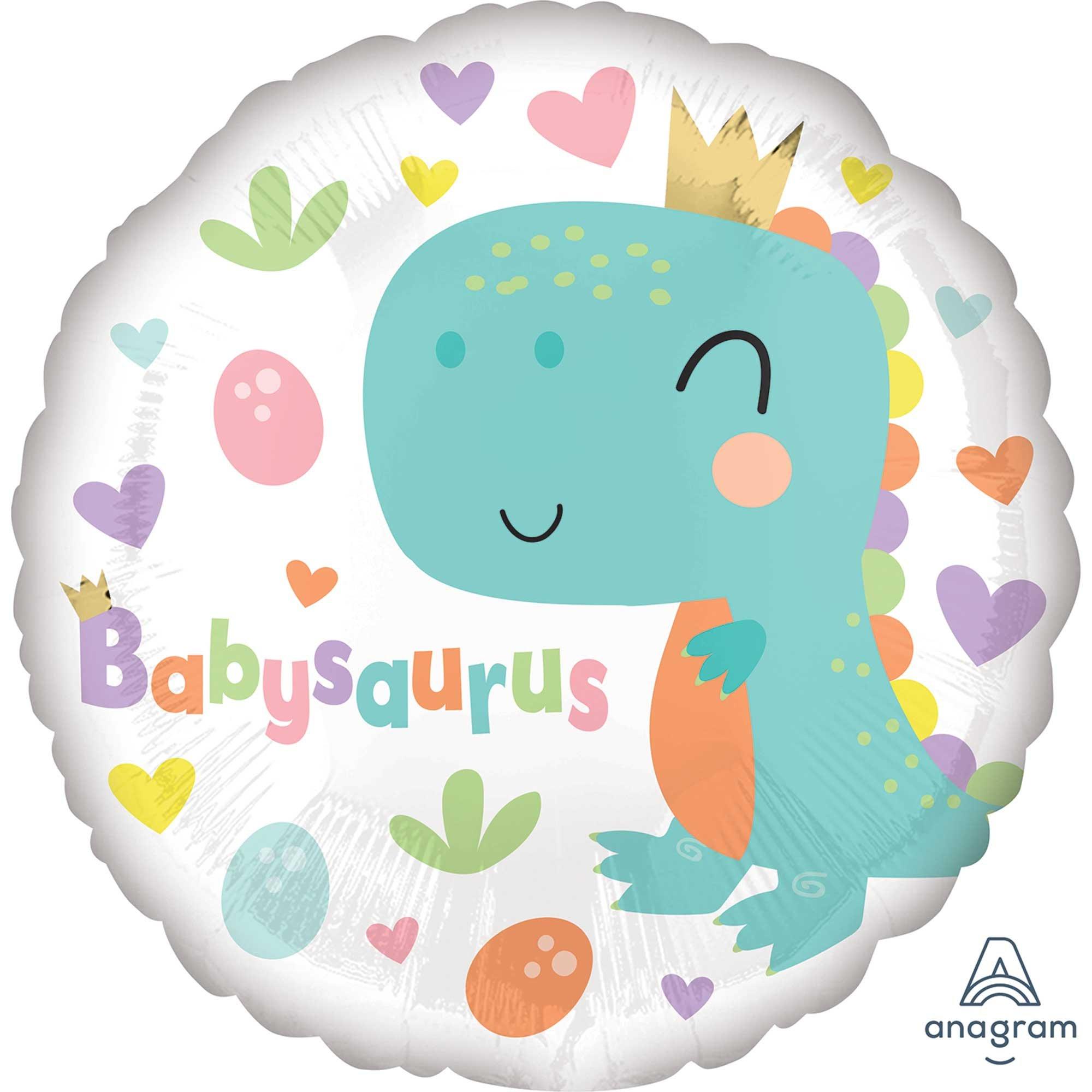45cm Standard HX Babysaurus Dinosaur S40