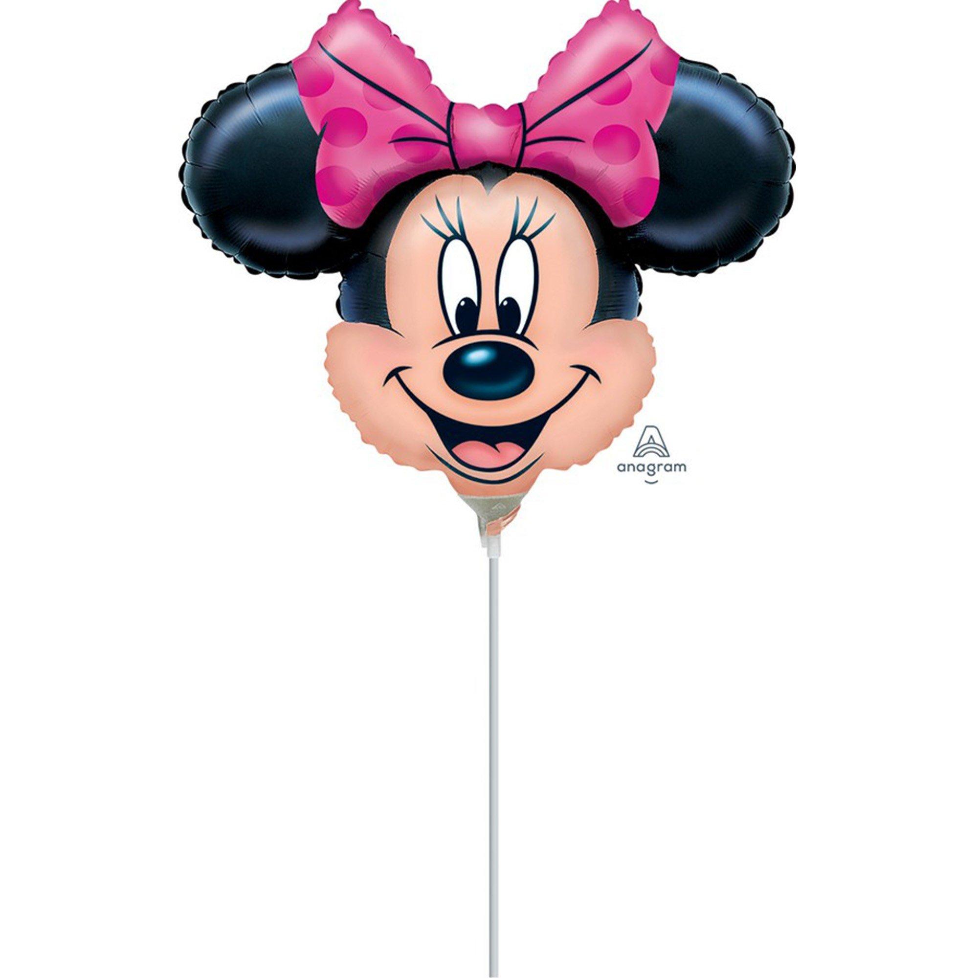 Mini Shape Minnie Mouse A30