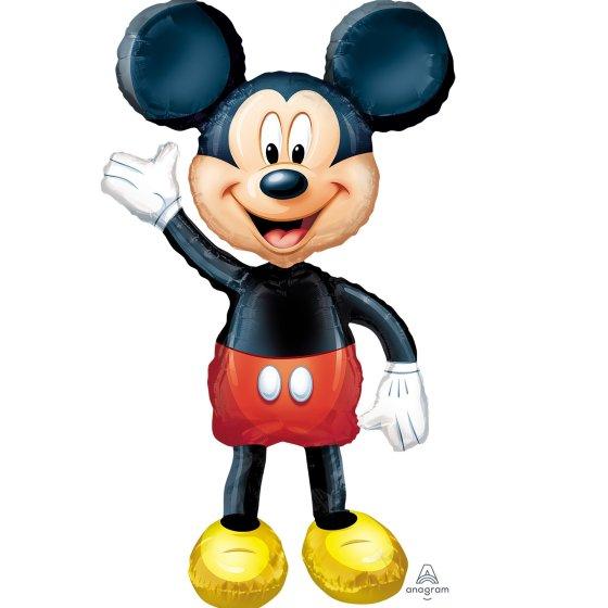 AirWalker Mickey Mouse P80