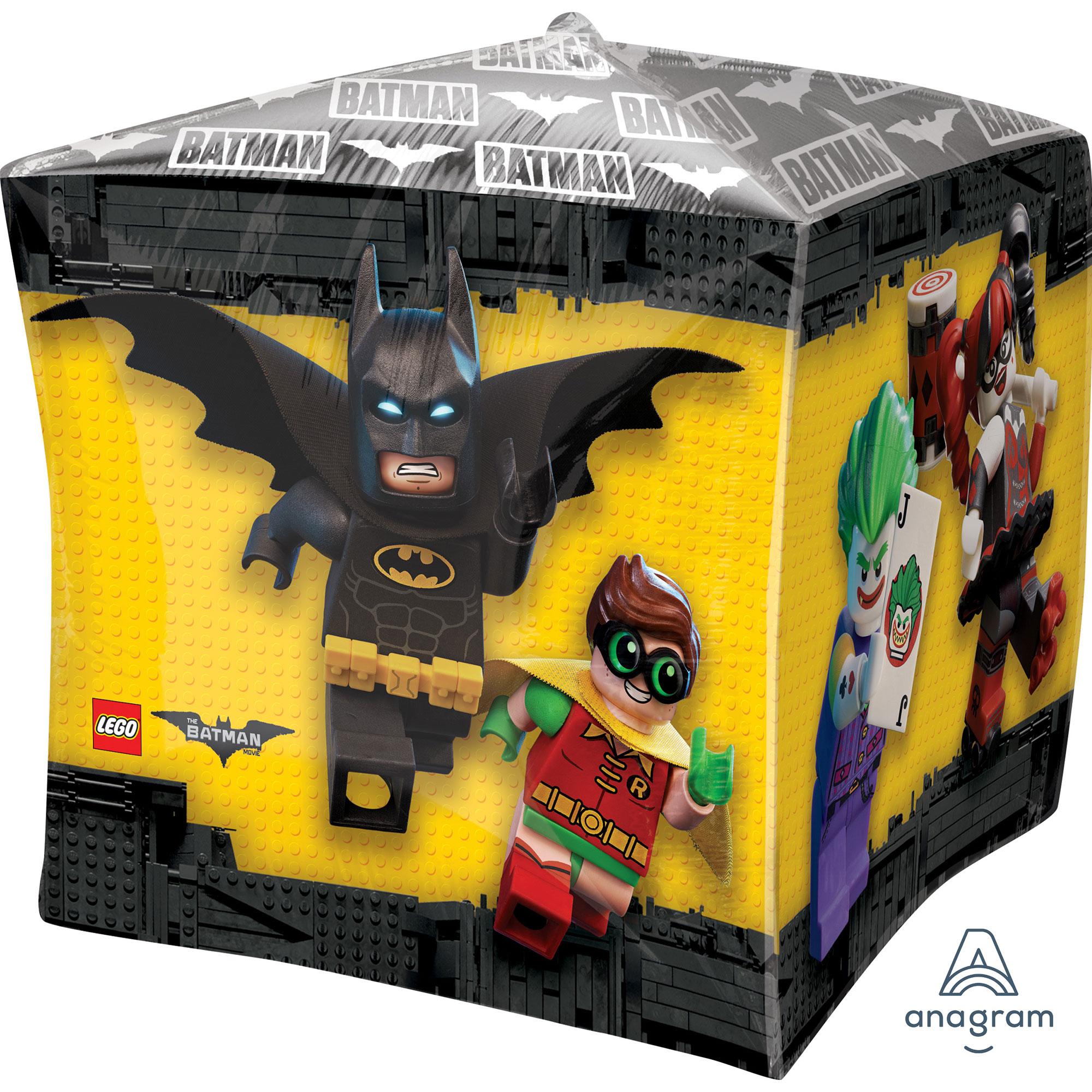 UltraShape Cubez Lego Batman G40
