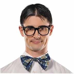 Classic 50s Nerd Glasses