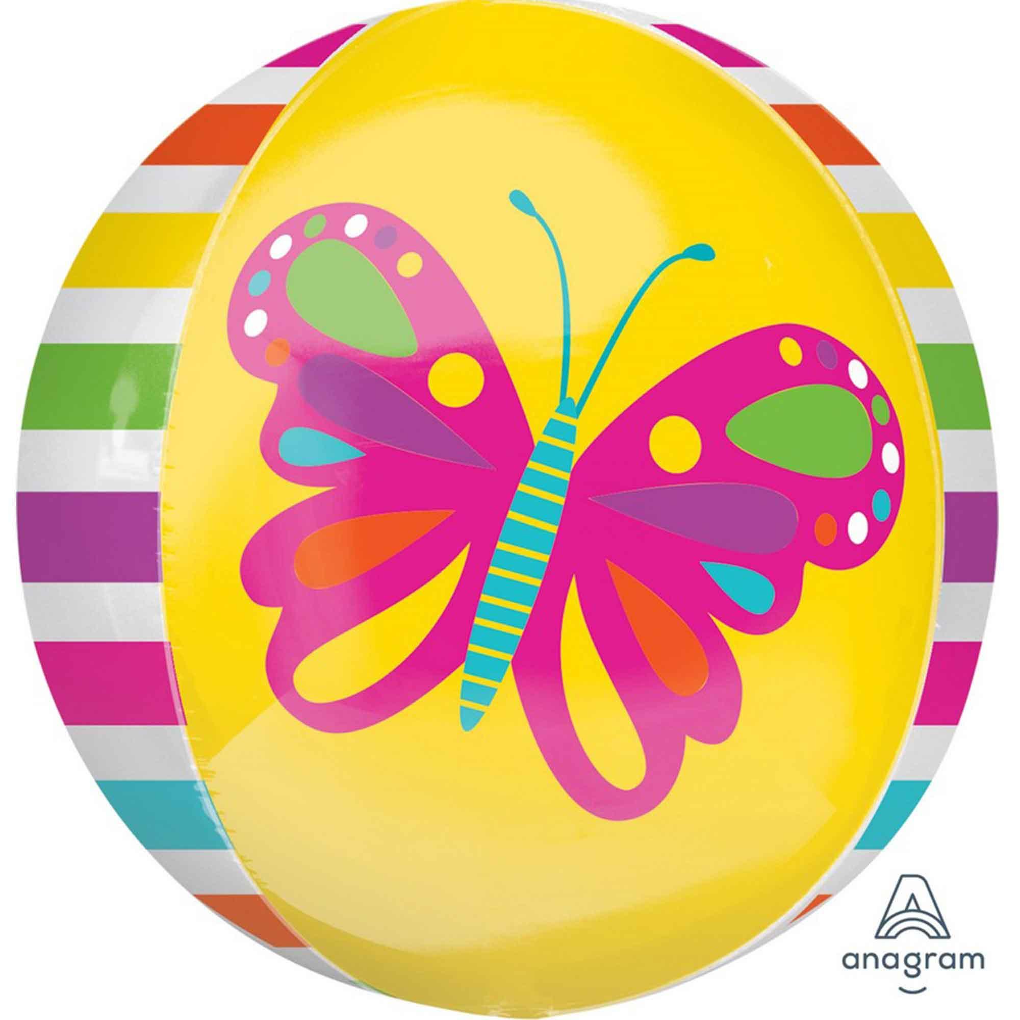 Orbz XL Spring Butterfly G20