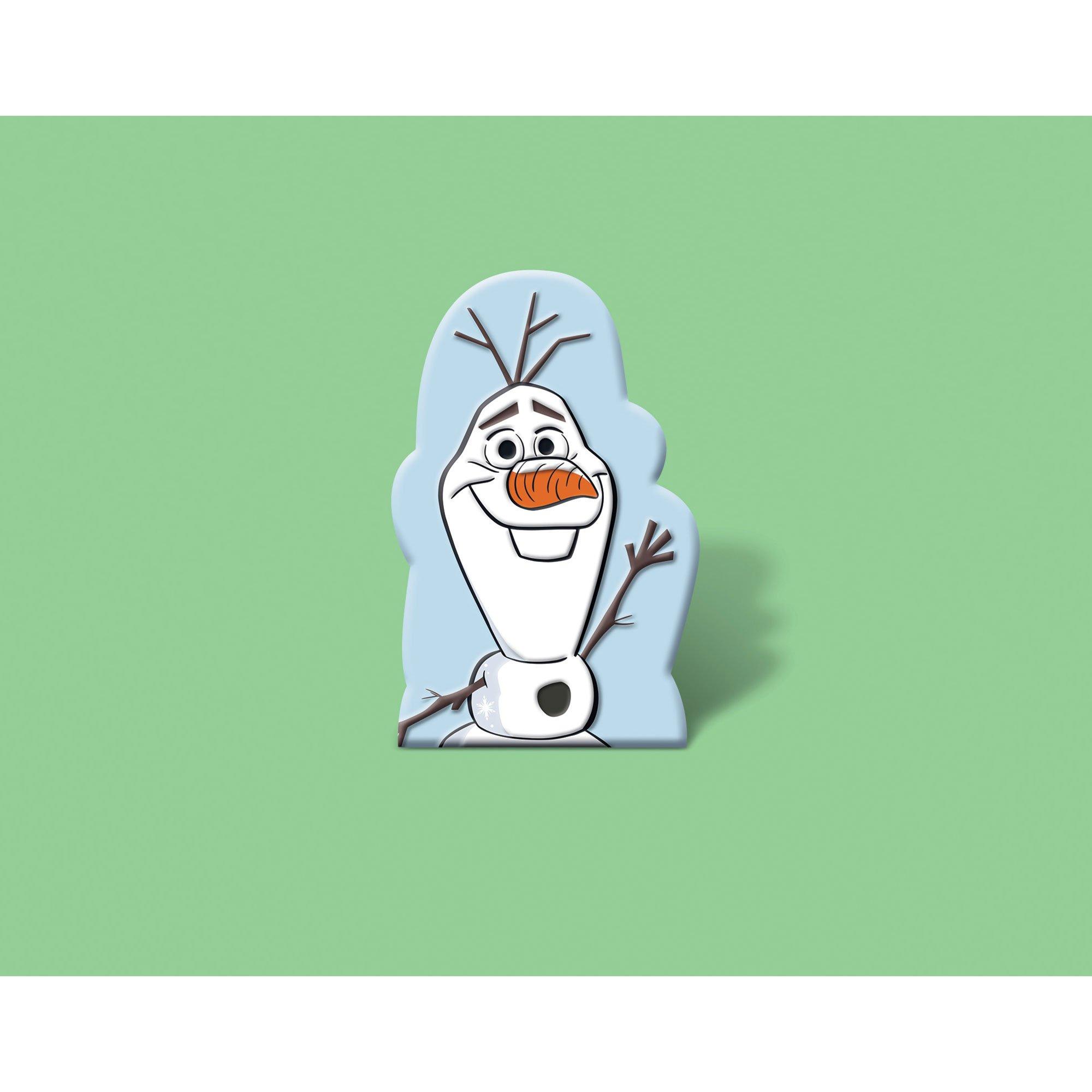 Frozen 2 Finger Puppet