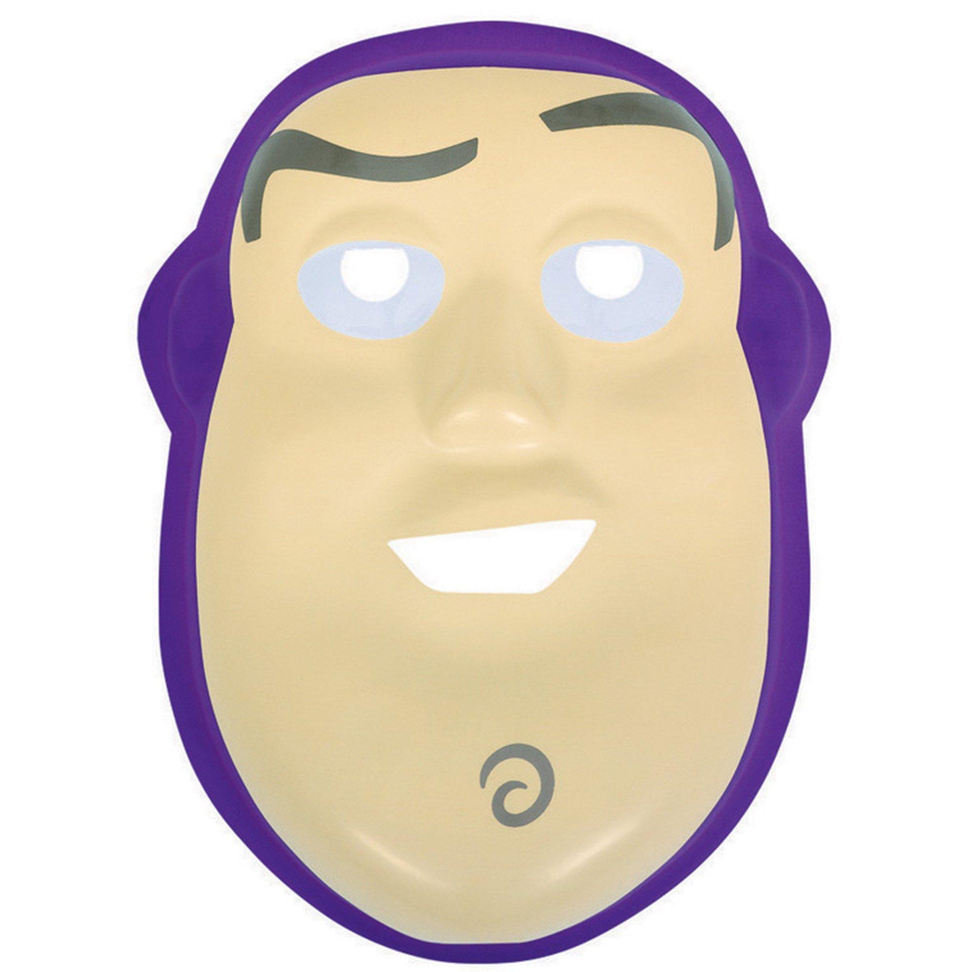 Toy Story Vac Form Mask