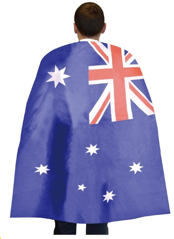 Australia Fabric Cape