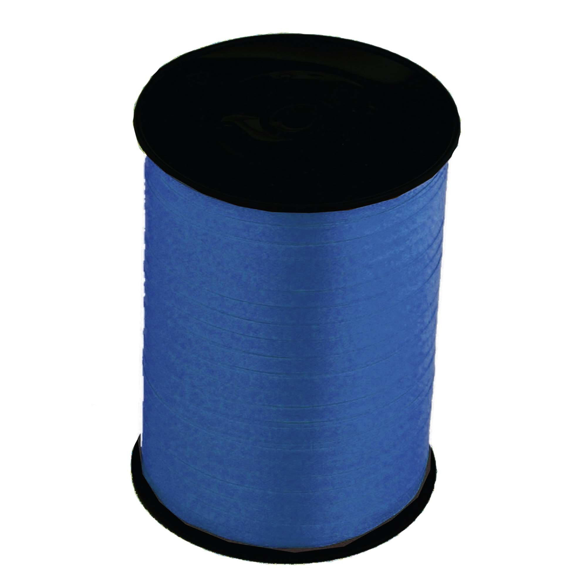 Balloon Ribbon - Royal Blue