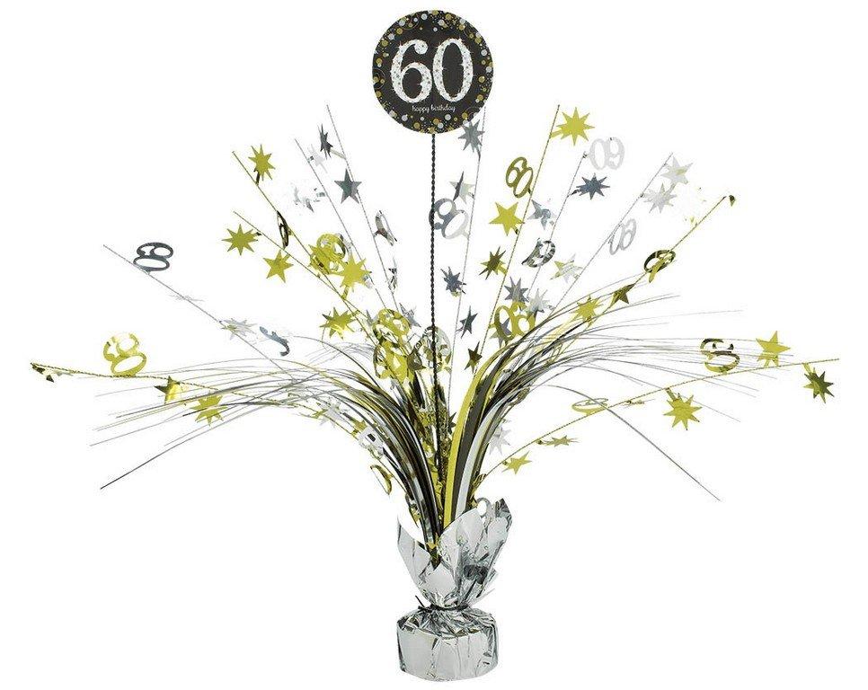 Sparkling Celebration 60 Centrepiece Spray